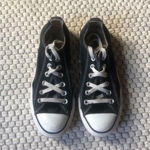 used converse low tops